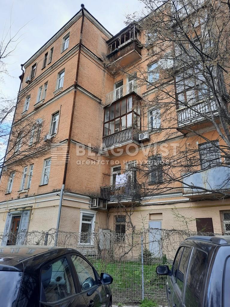 Квартира P-28706, Саксаганского, 69, Киев - Фото 32