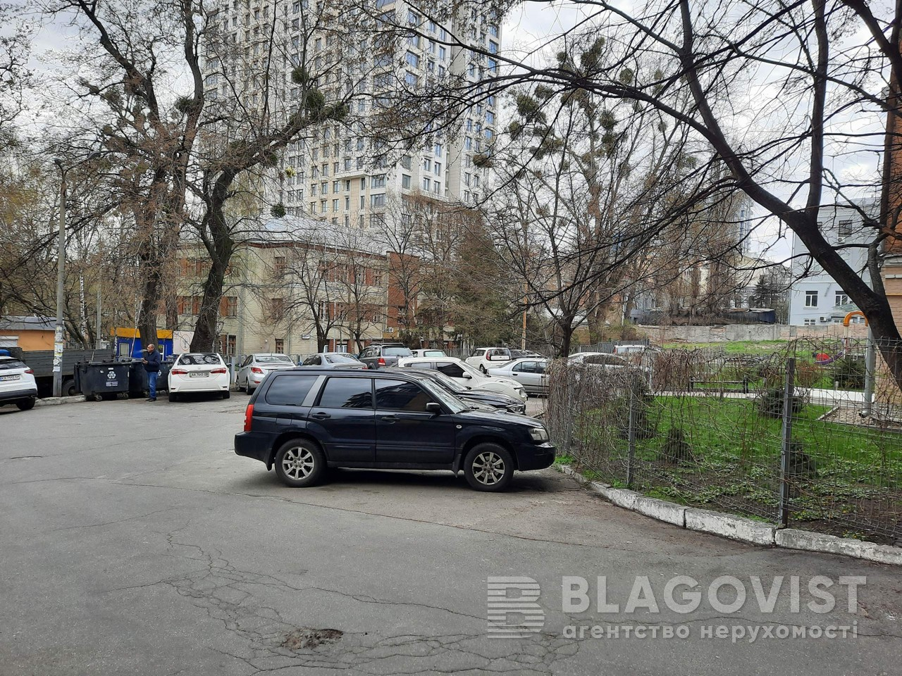 Квартира P-28706, Саксаганского, 69, Киев - Фото 36