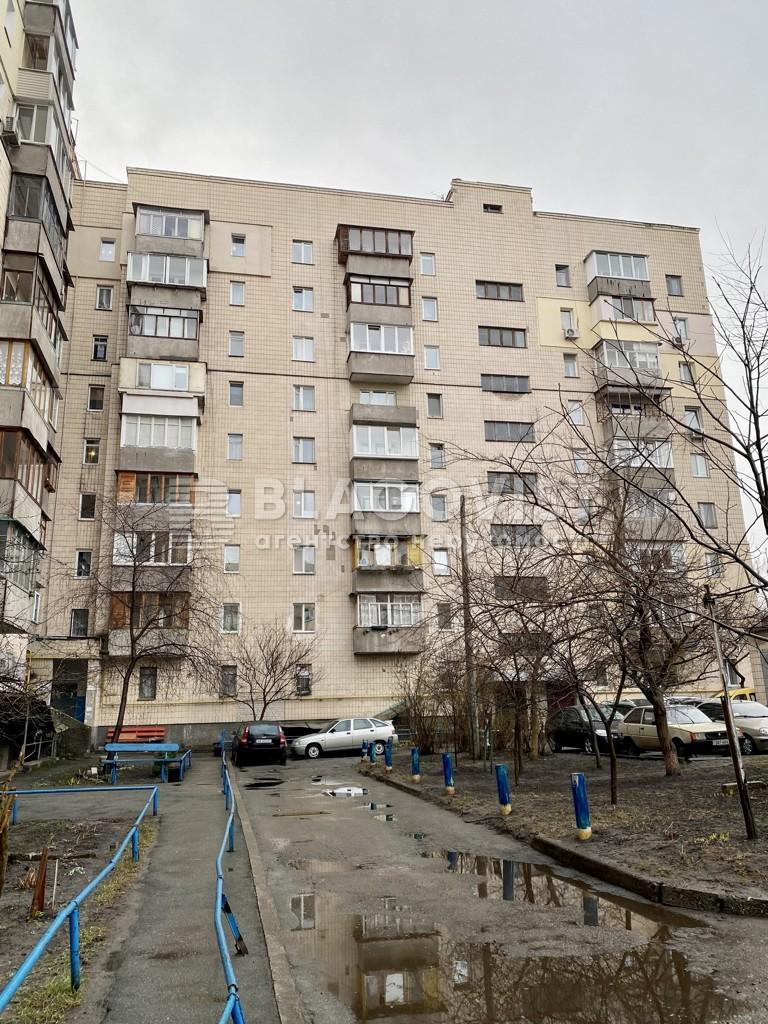 Квартира A-112025, Бестужева Александра, 36, Киев - Фото 2