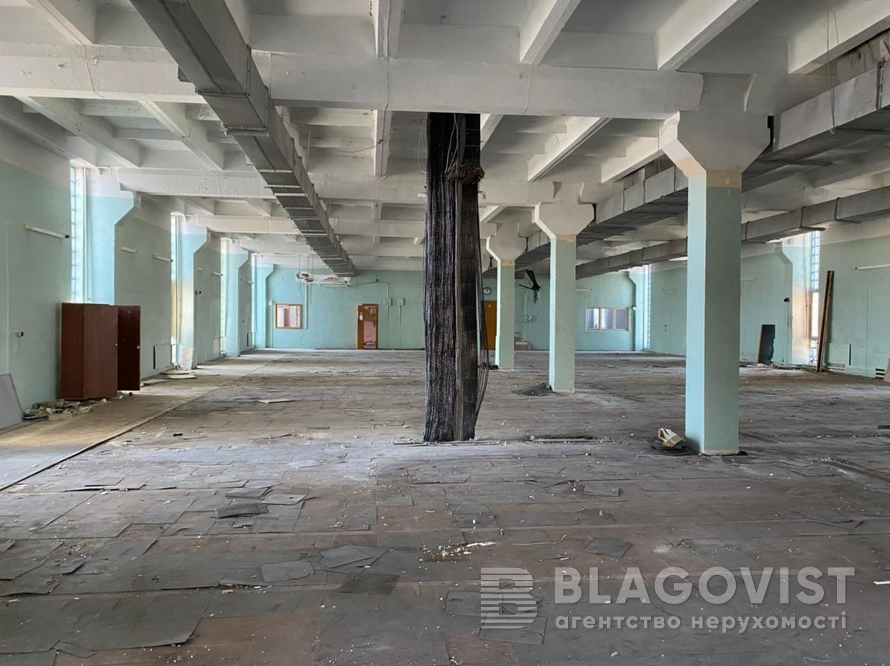 Нежитлове приміщення, A-112203, Салютна, Київ - Фото 4