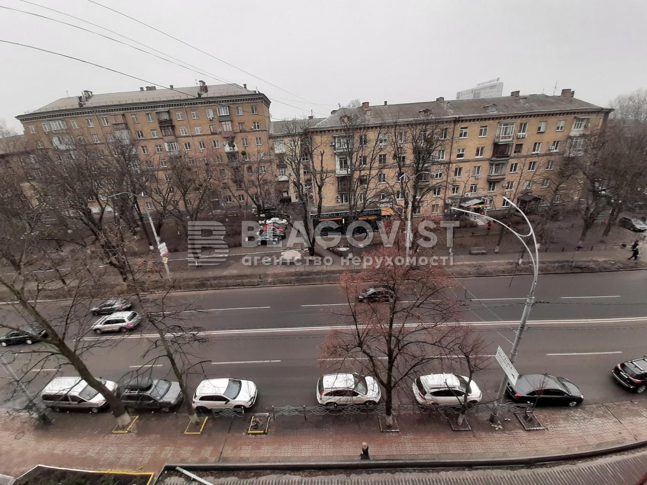 Квартира P-29595, Панаса Мирного, 2/44, Киев - Фото 20