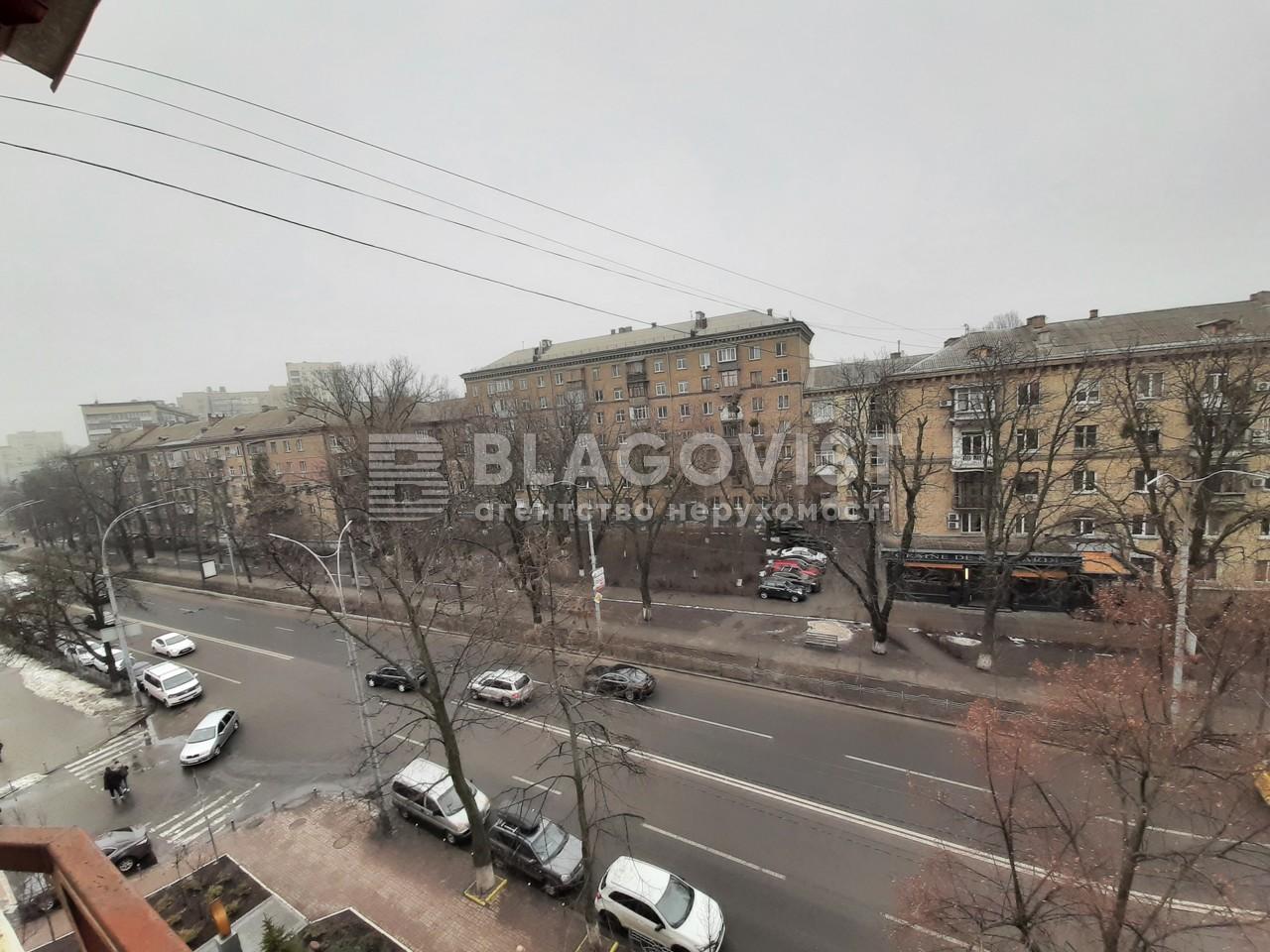 Квартира P-29595, Панаса Мирного, 2/44, Киев - Фото 22