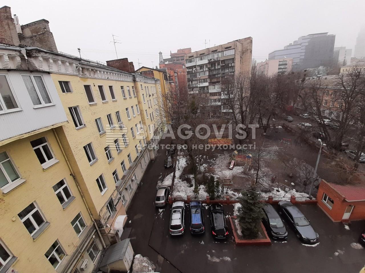 Квартира P-29595, Панаса Мирного, 2/44, Киев - Фото 25