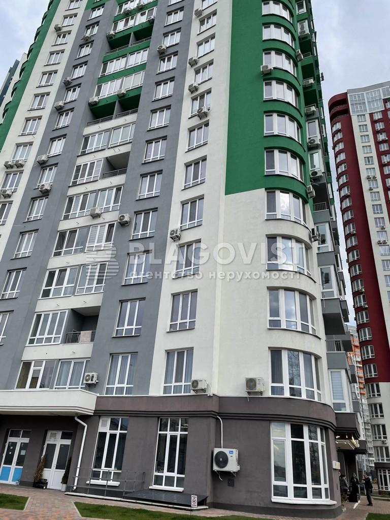 Квартира A-112206, Каховская (Никольская Слободка), 62, Киев - Фото 23