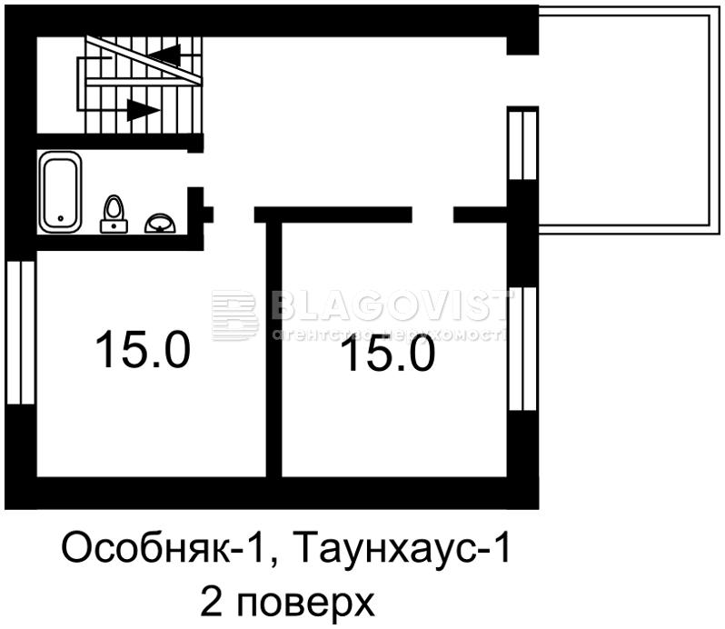 Готель, H-49896, Добрий Шлях, Київ - Фото 5