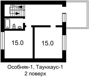 Гостиница, Добрый Путь, Киев, H-49896 - Фото 3