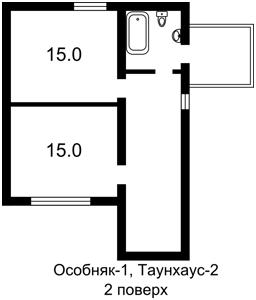 Гостиница, Добрый Путь, Киев, H-49896 - Фото 6