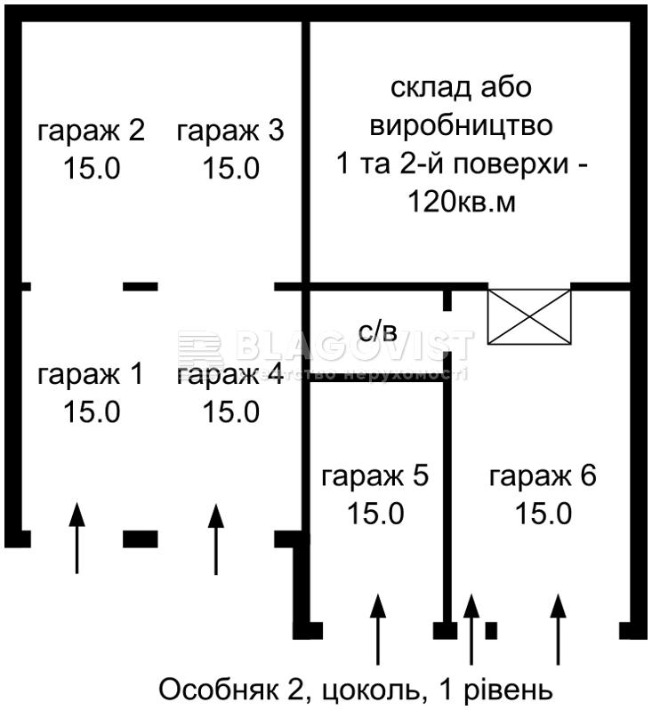 Готель, H-49896, Добрий Шлях, Київ - Фото 10