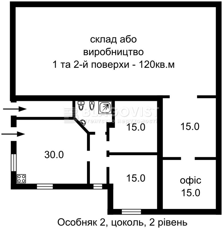 Готель, H-49896, Добрий Шлях, Київ - Фото 11