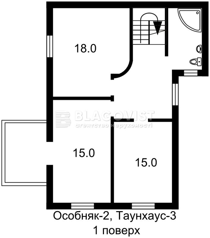Готель, H-49896, Добрий Шлях, Київ - Фото 13