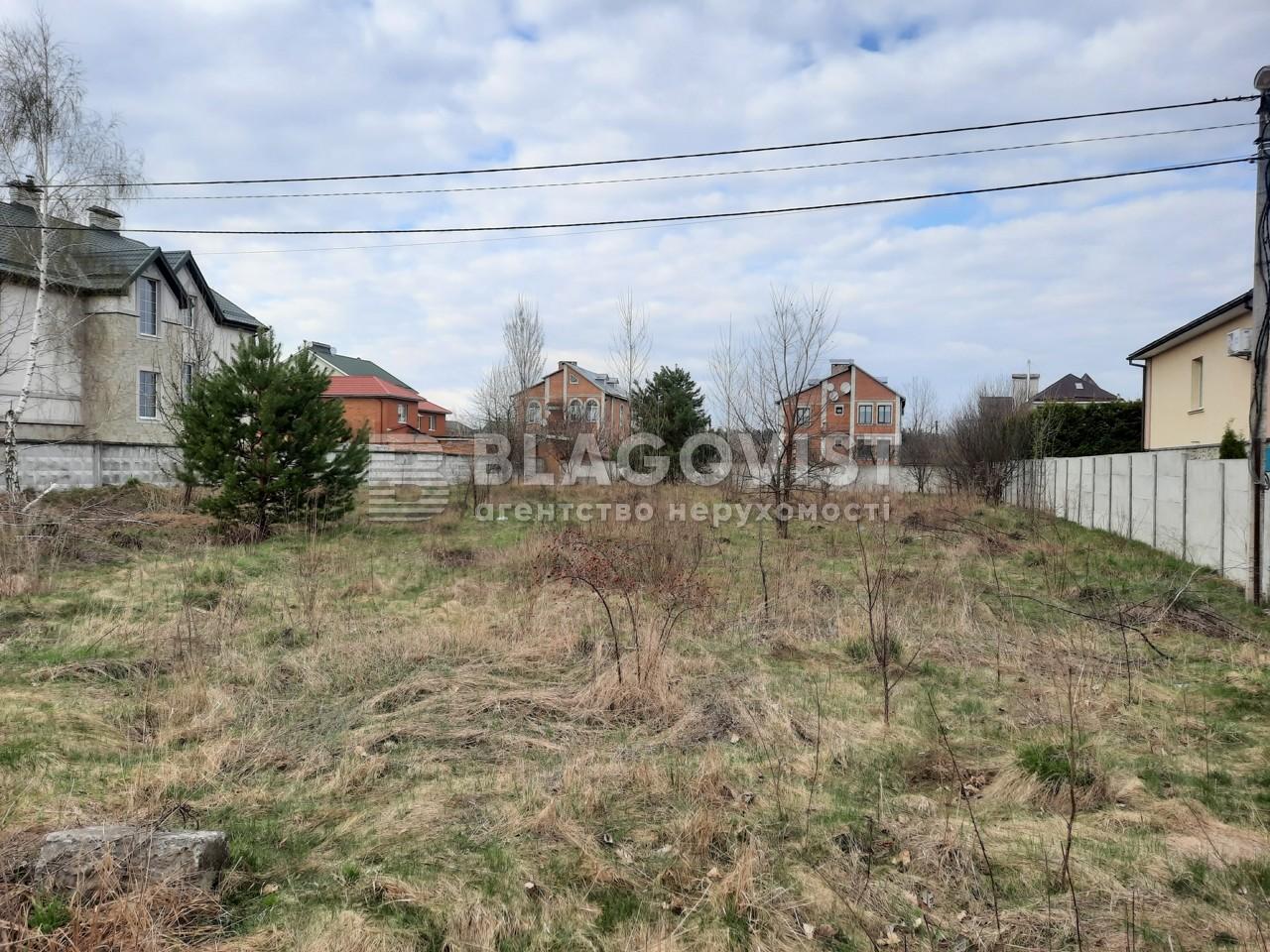 Земельный участок P-27568, Леси Украинки, Мархалевка - Фото 4