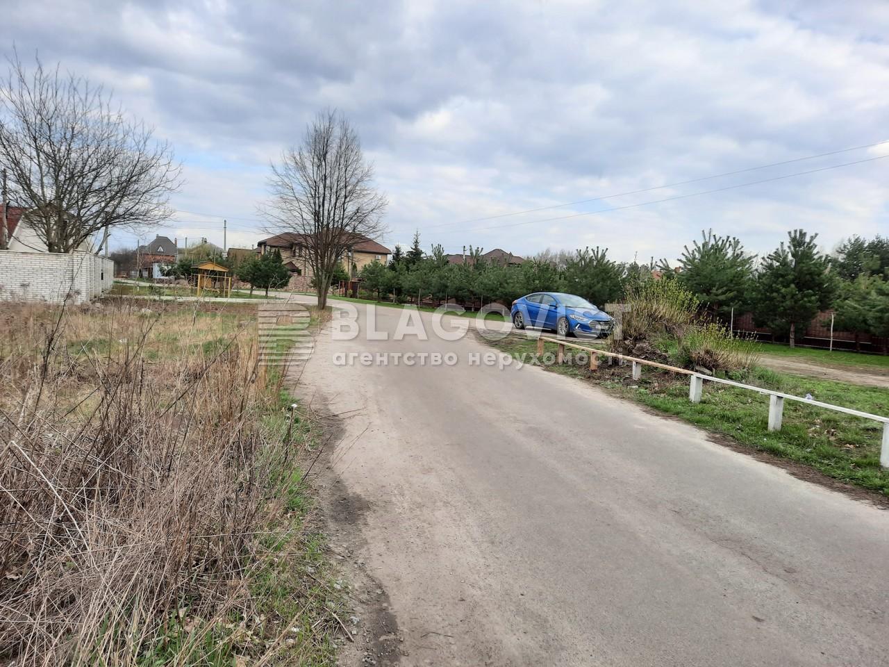 Земельный участок P-27568, Леси Украинки, Мархалевка - Фото 6