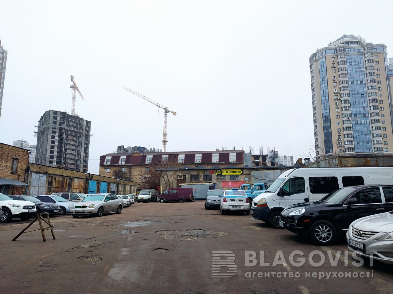 Нежилое помещение, H-49900, Довженко, Киев - Фото 1