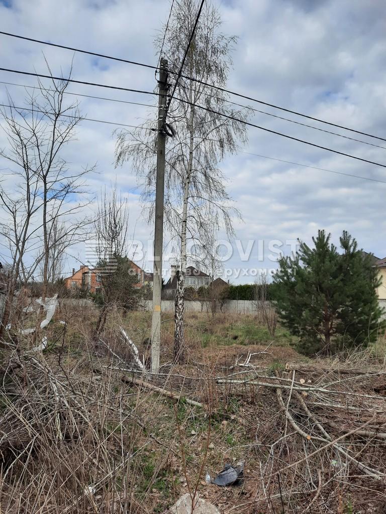 Земельный участок P-27568, Леси Украинки, Мархалевка - Фото 7