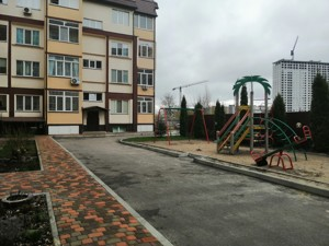 Квартира Вильямса Академика, 2г, Киев, A-110635 - Фото 22