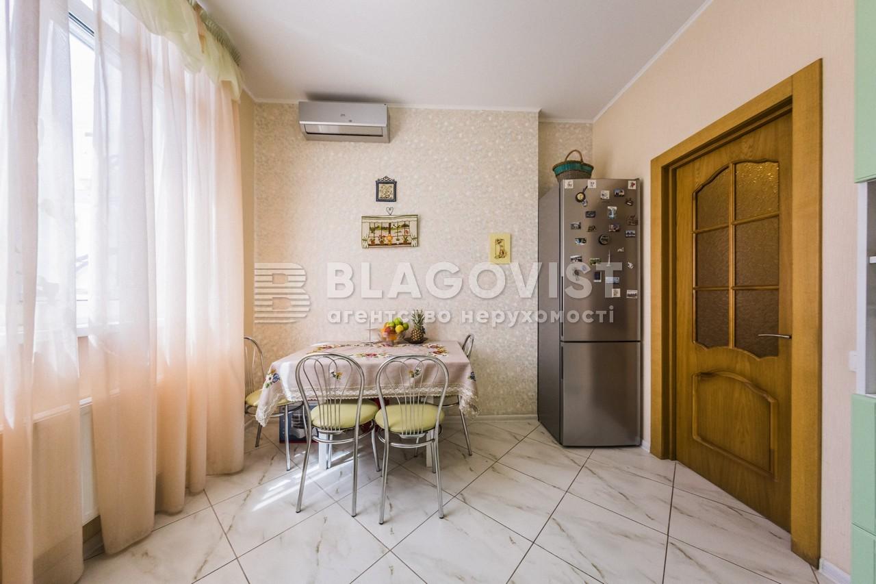 Квартира F-44830, Симоненко, 5а, Киев - Фото 17