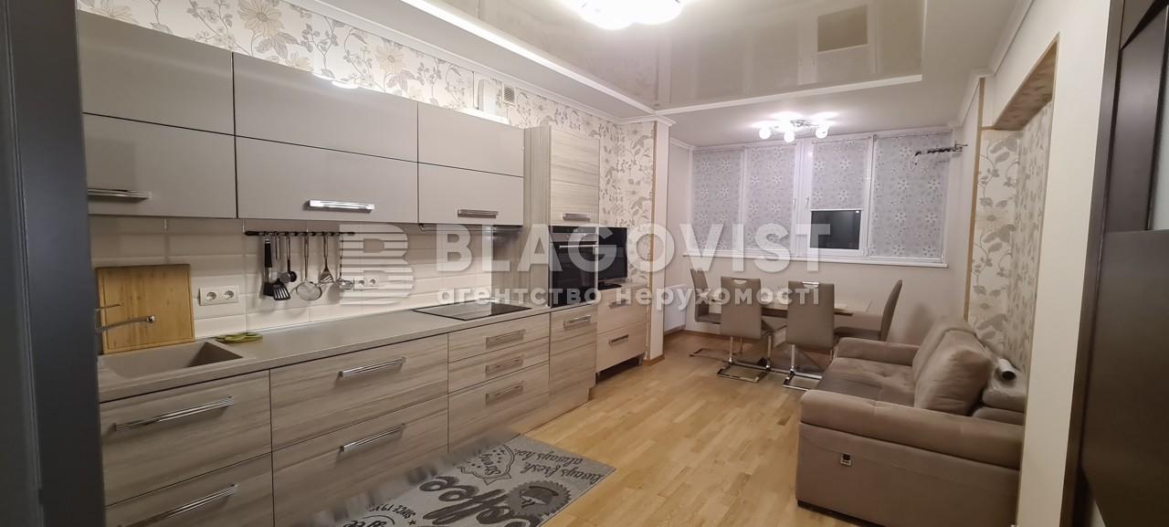 Квартира F-44793, Драгоманова, 40ж, Киев - Фото 12