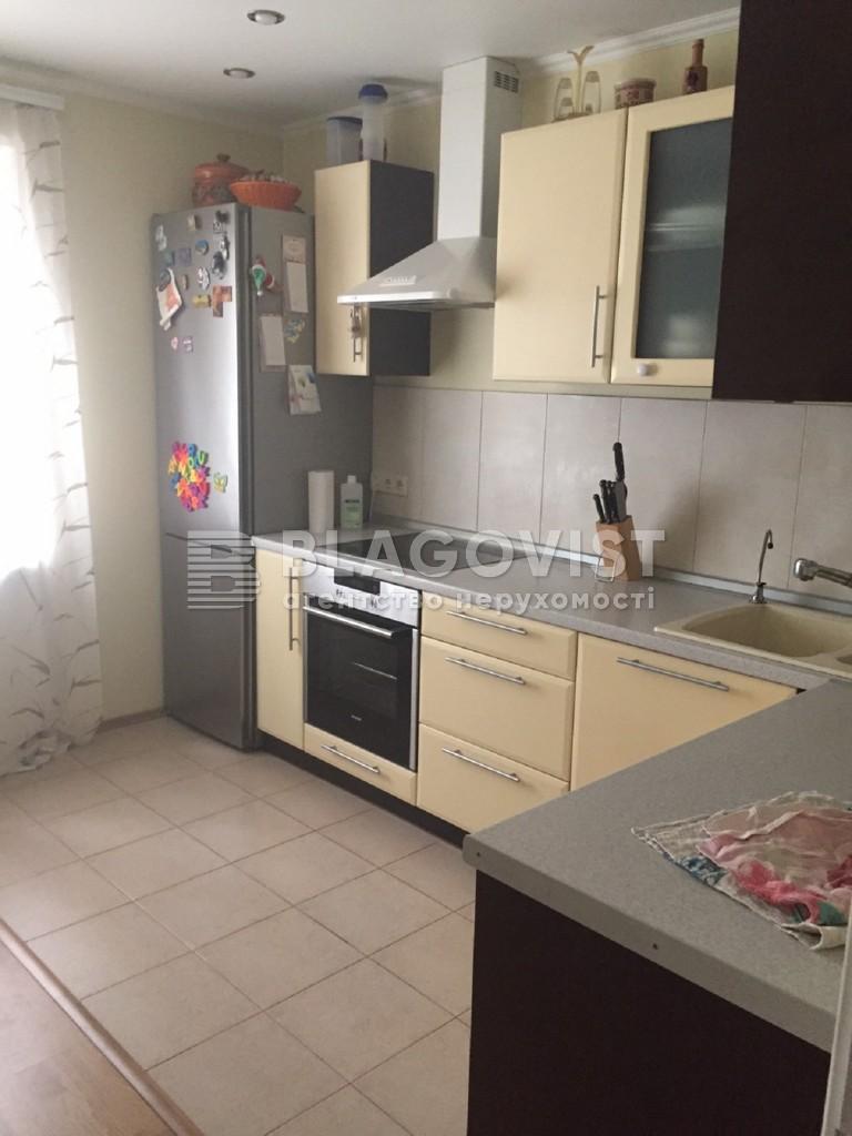 Квартира H-49910, Тимошенко Маршала, 15г, Киев - Фото 13