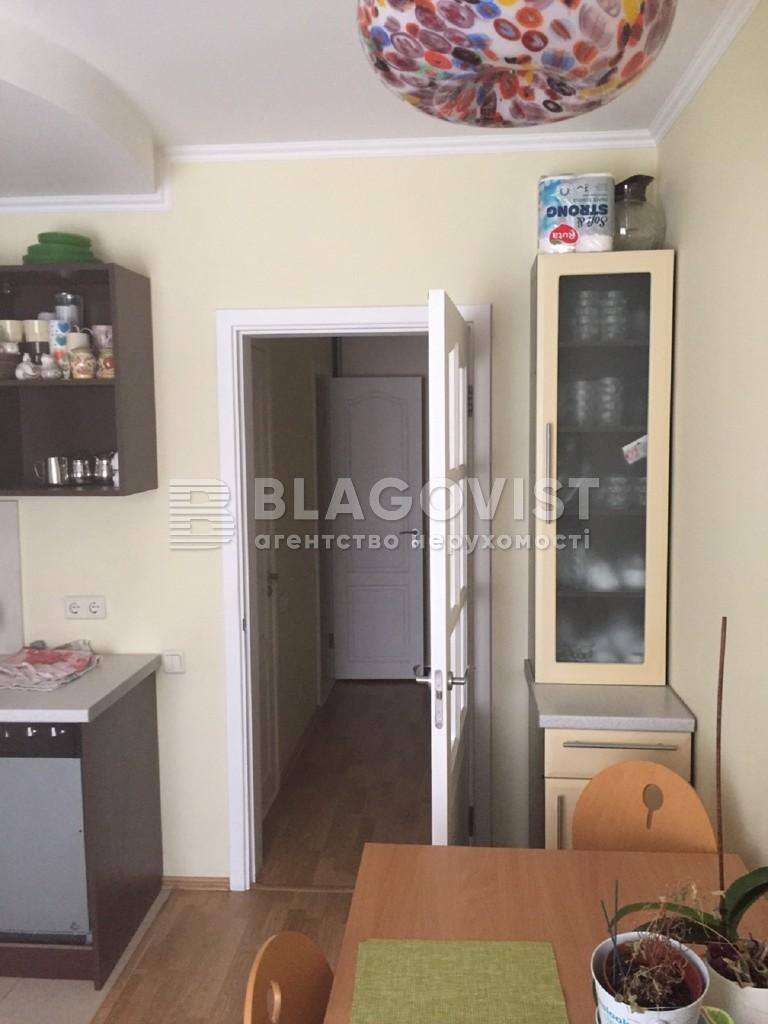 Квартира H-49910, Тимошенко Маршала, 15г, Киев - Фото 20