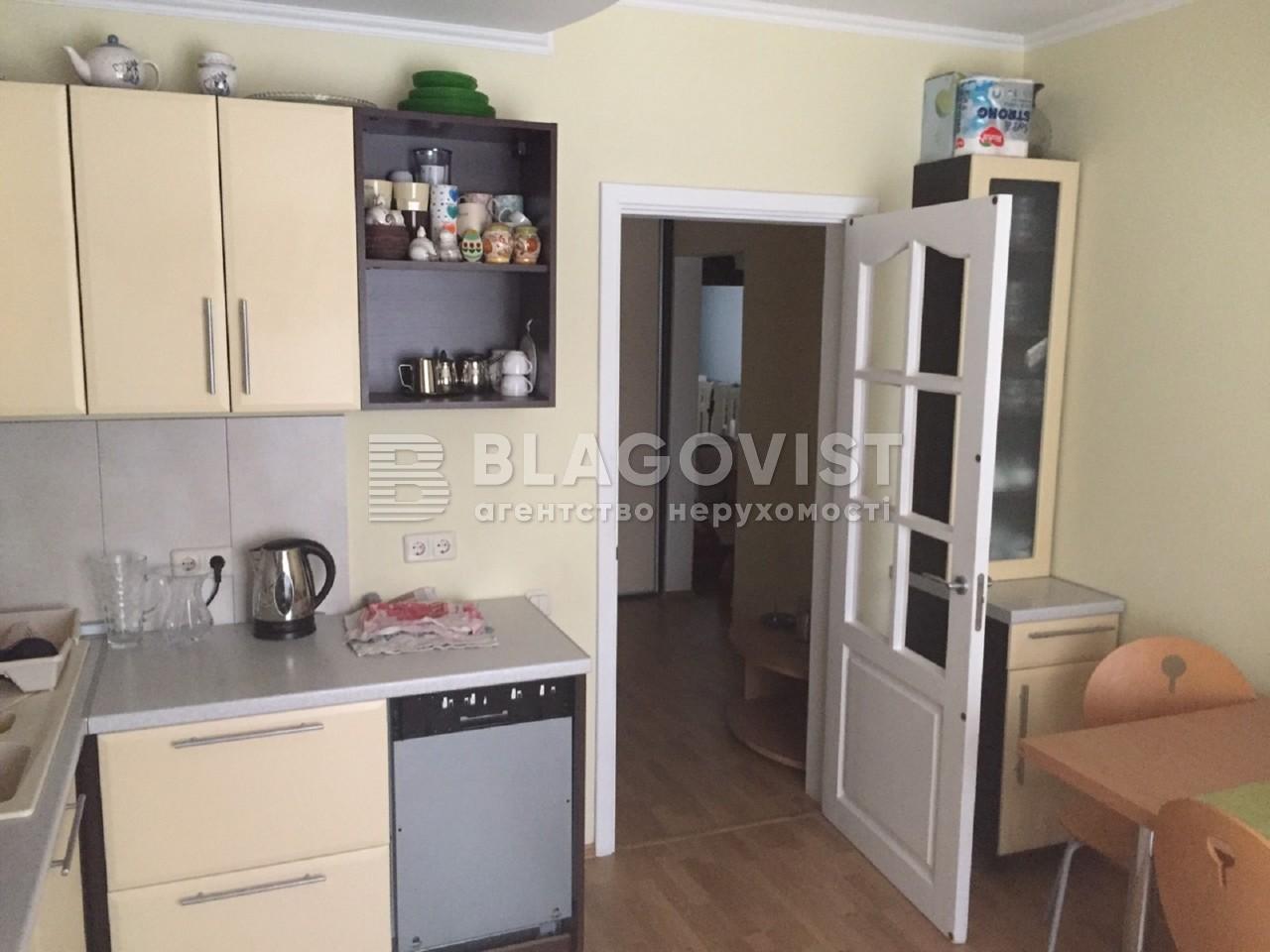 Квартира H-49910, Тимошенко Маршала, 15г, Киев - Фото 14