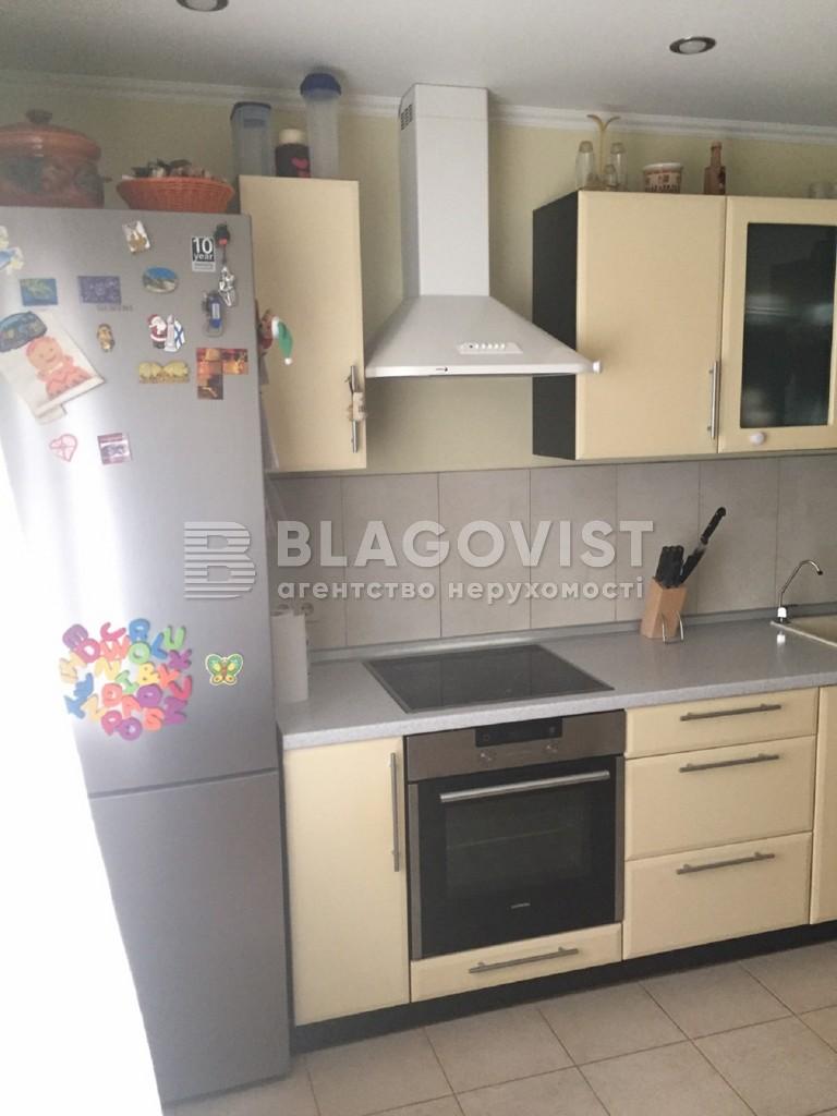 Квартира H-49910, Тимошенко Маршала, 15г, Киев - Фото 16