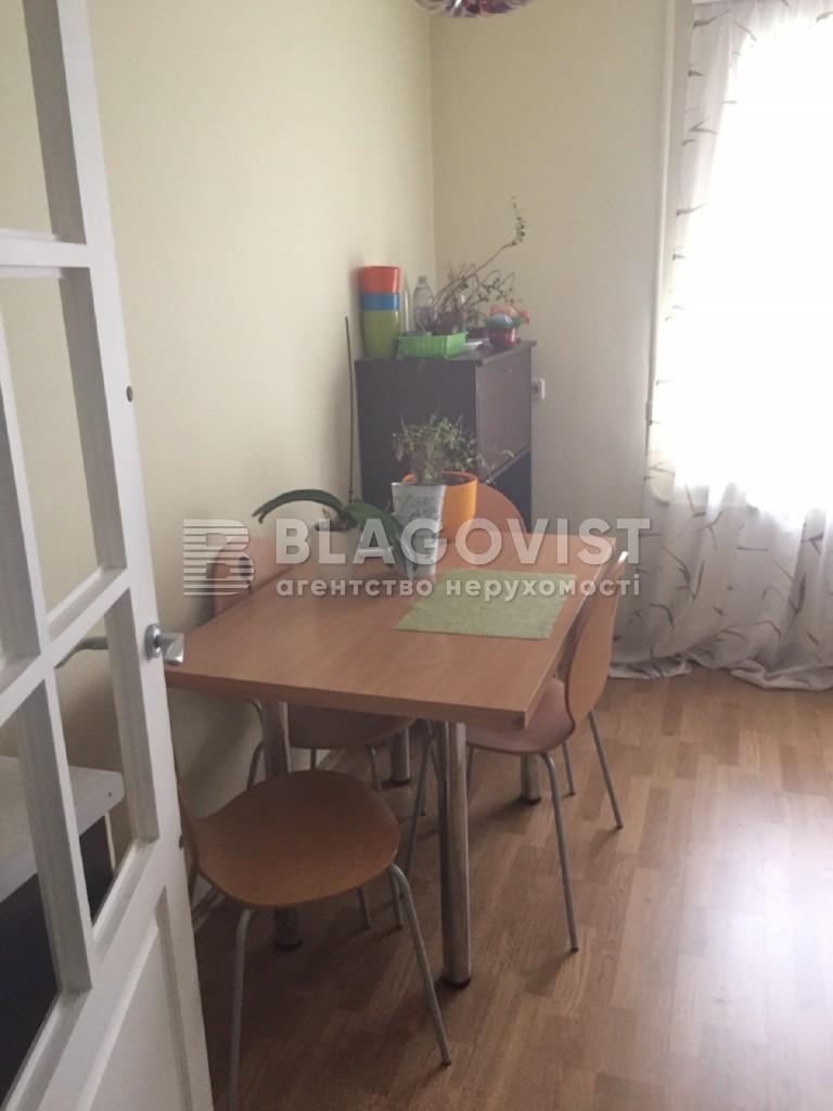 Квартира H-49910, Тимошенко Маршала, 15г, Киев - Фото 19
