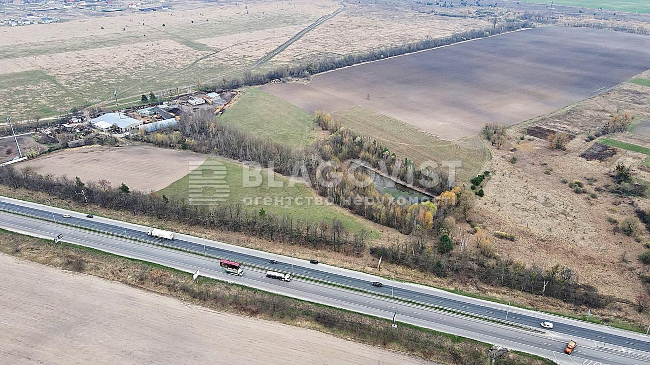 Земельный участок H-49913, Киевская, Гуровщина - Фото 1