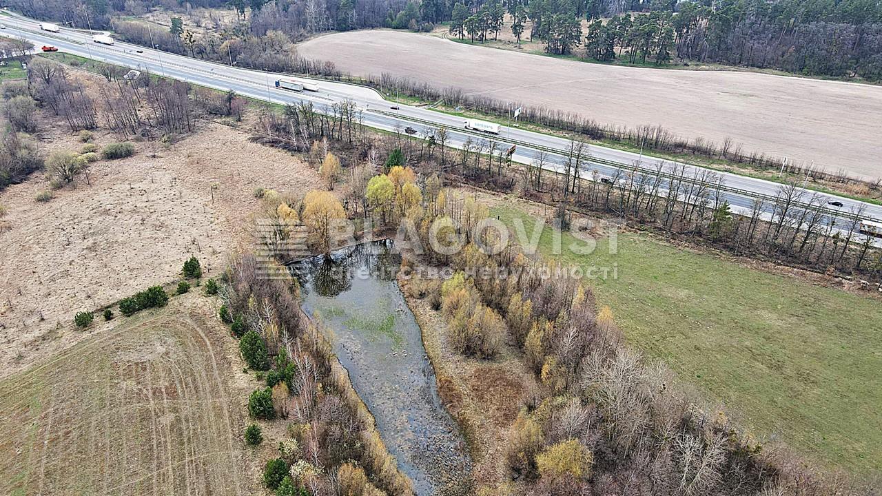 Земельный участок H-49913, Киевская, Гуровщина - Фото 2