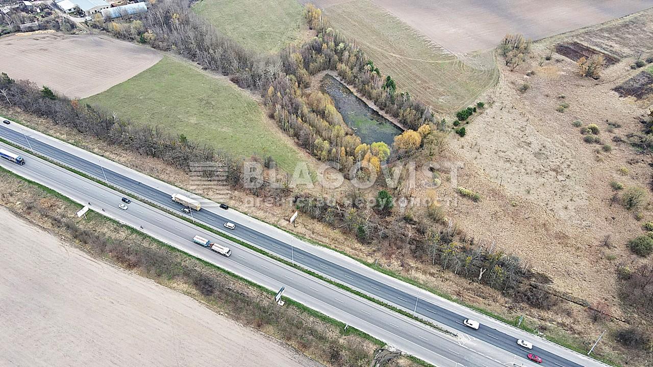 Земельный участок H-49913, Киевская, Гуровщина - Фото 3