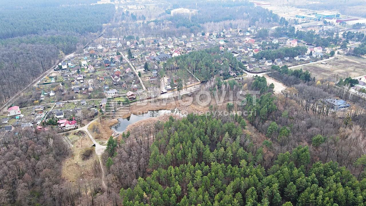 Земельный участок H-49913, Киевская, Гуровщина - Фото 8