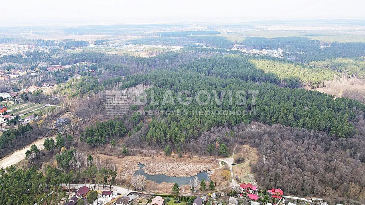 Земельный участок H-49913, Киевская, Гуровщина - Фото 10