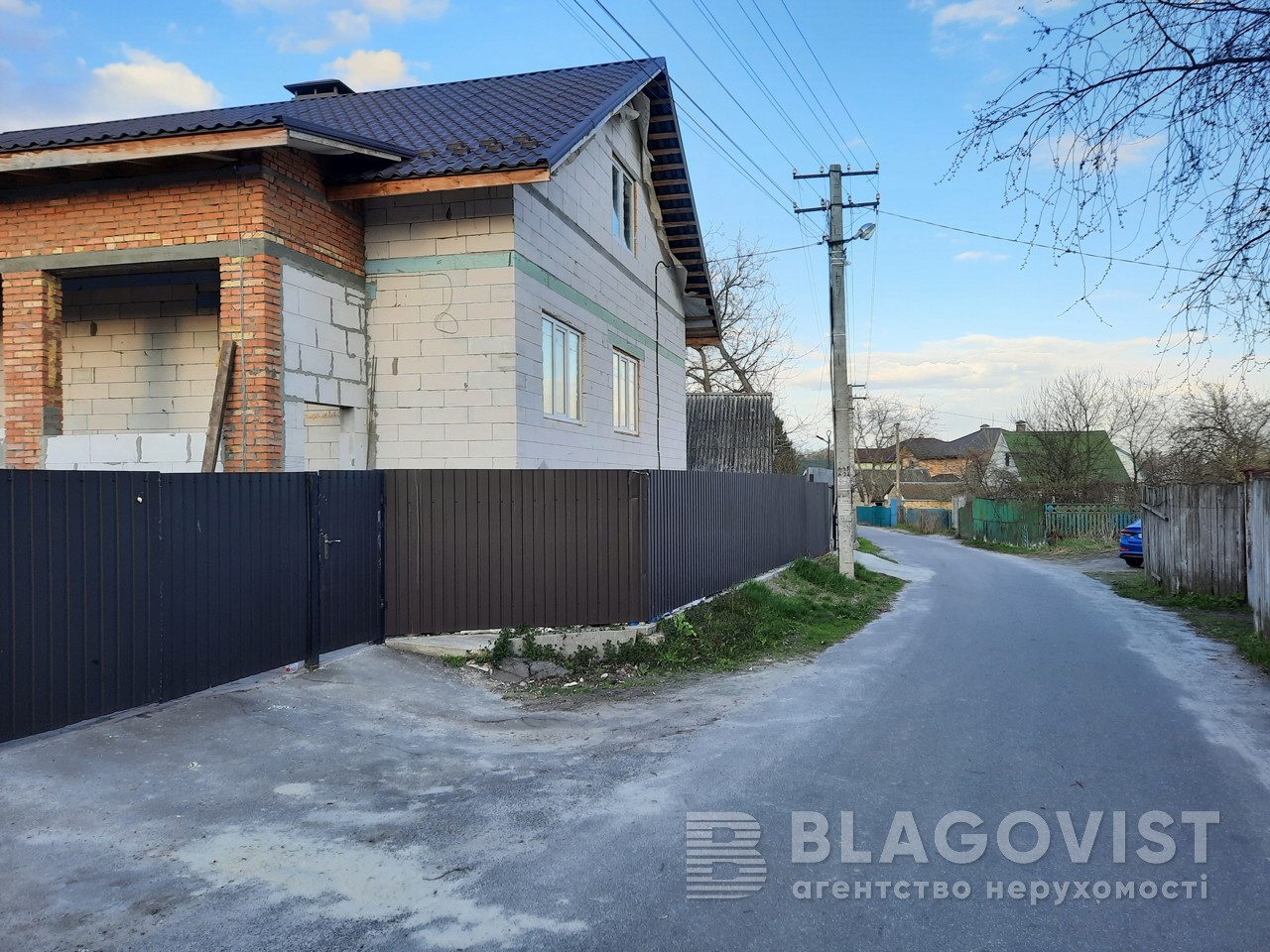 Дом Z-765734, 1 Мая, Мархалевка - Фото 4