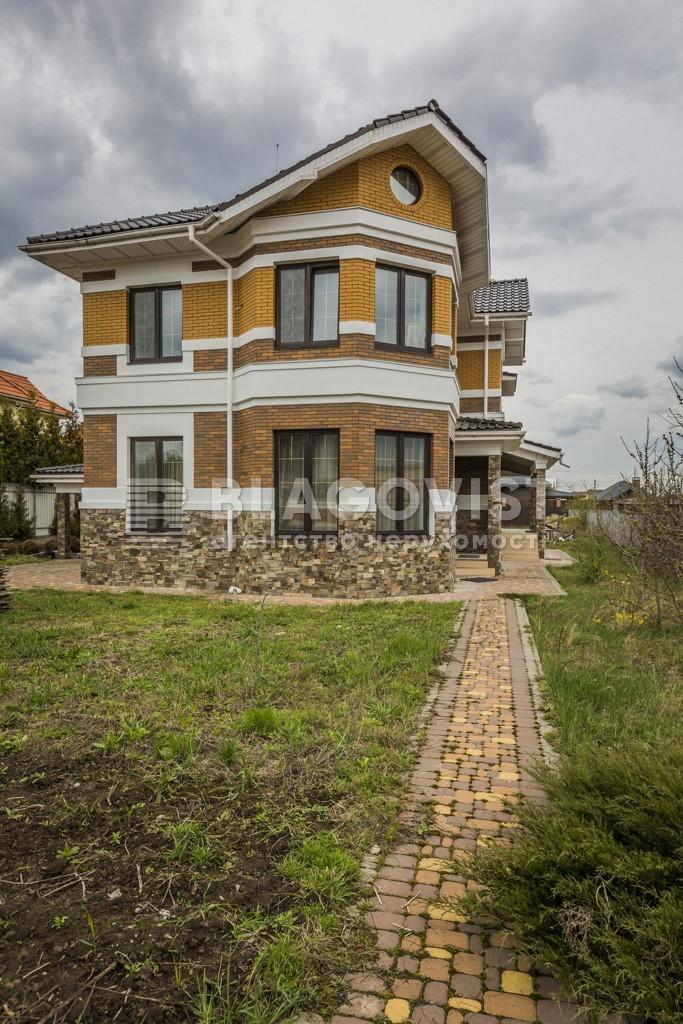 Дом M-38864, Белогородка - Фото 25