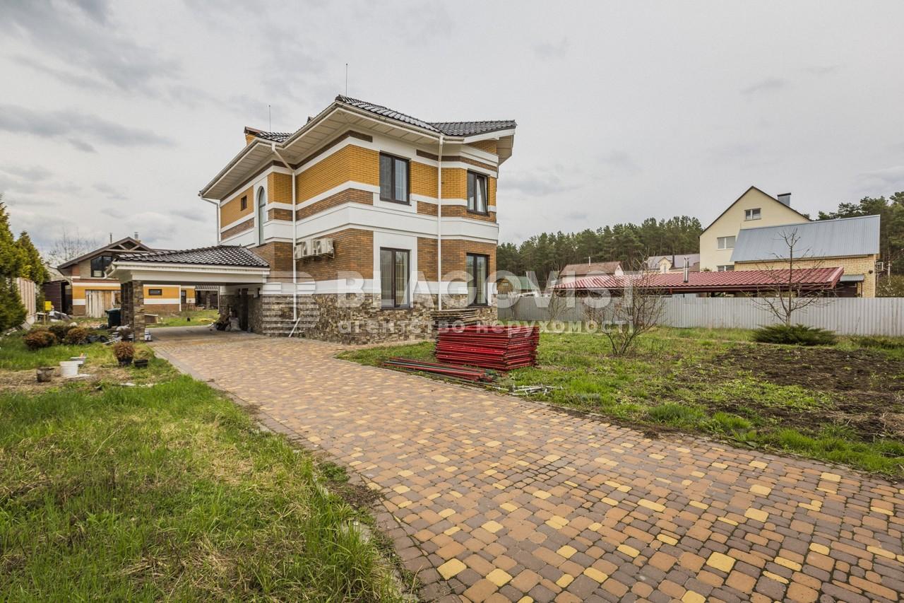 Дом M-38866, Белогородка - Фото 1
