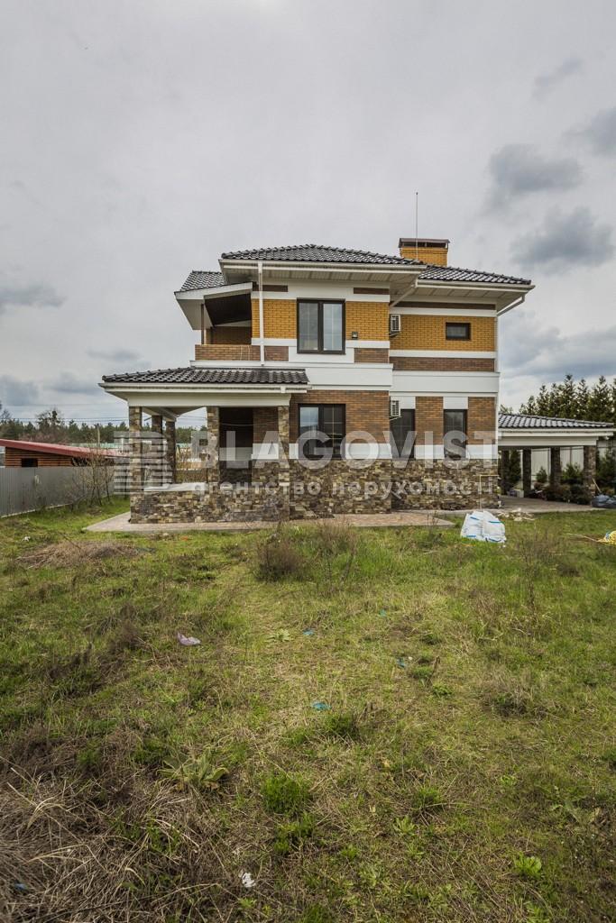 Дом M-38866, Белогородка - Фото 2