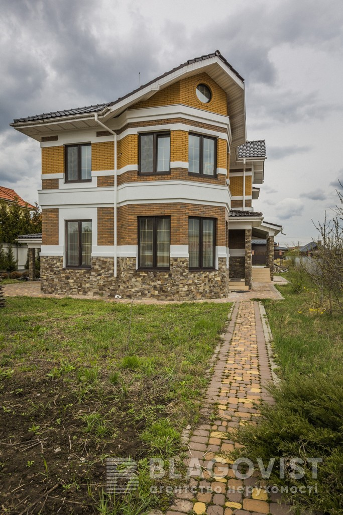 Дом M-38866, Белогородка - Фото 25