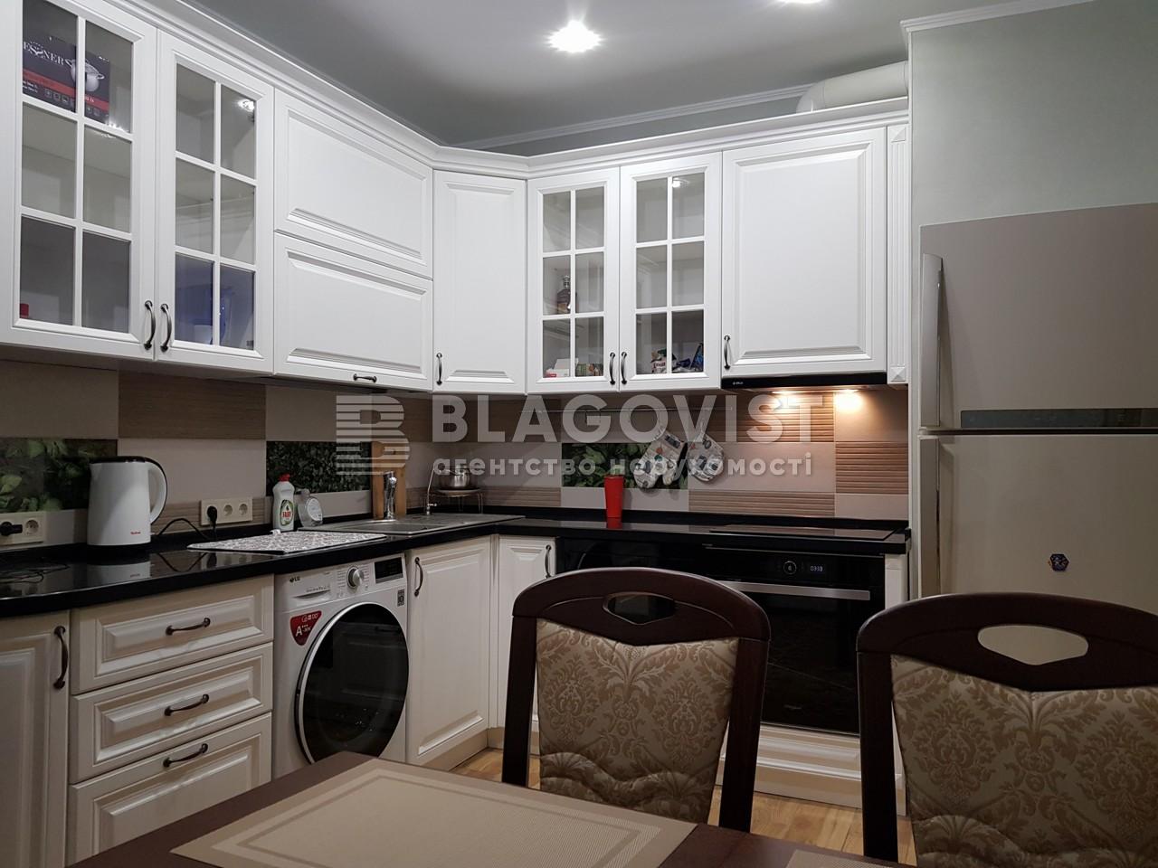 Квартира A-112206, Каховская (Никольская Слободка), 62, Киев - Фото 15