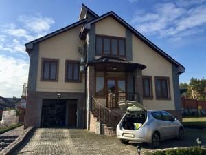 Дом Ворзельская, Ирпень, Z-632234 - Фото