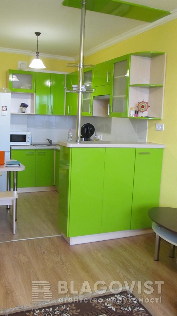 Квартира H-49923, Липкивского Василия (Урицкого), 16а, Киев - Фото 1