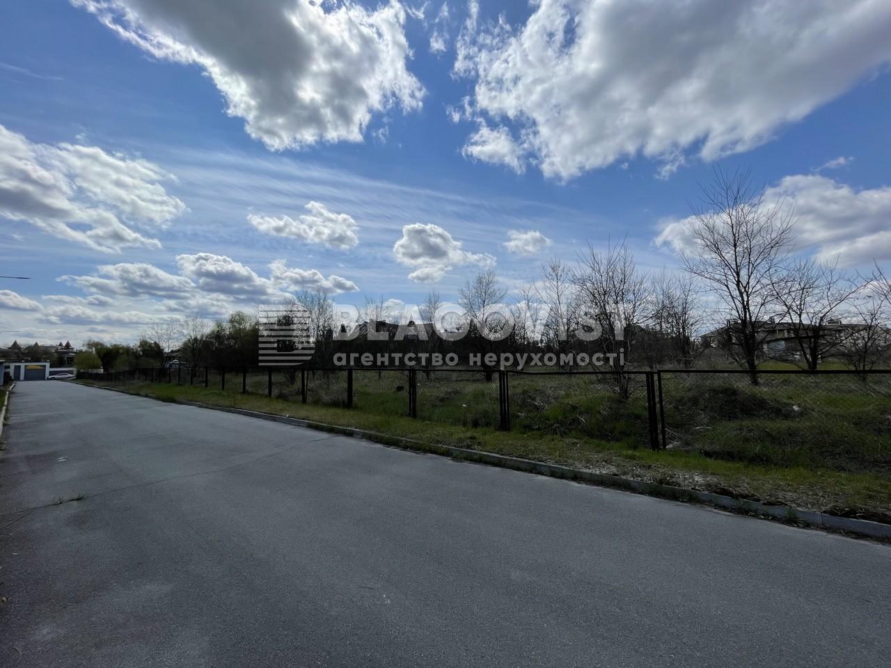 Земельный участок C-109292, Старокиевская, Козин (Конча-Заспа) - Фото 5
