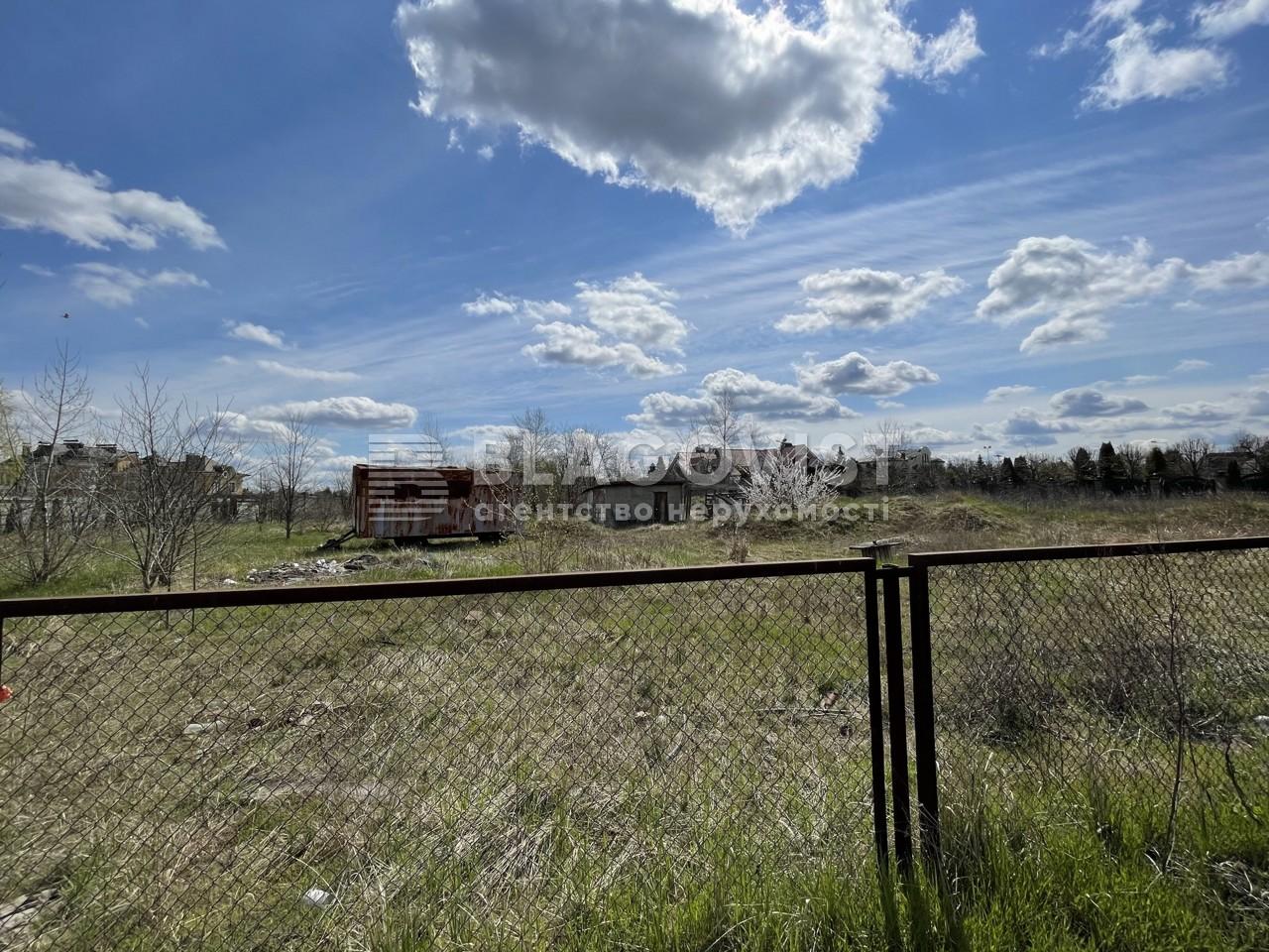 Земельный участок C-109292, Старокиевская, Козин (Конча-Заспа) - Фото 2