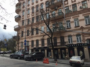 Квартира Городецкого Архитектора, 12/3, Киев, H-49873 - Фото3