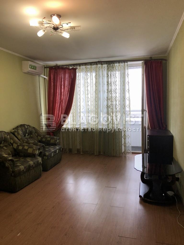 Квартира E-19571, Толстого Льва, 33, Киев - Фото 4