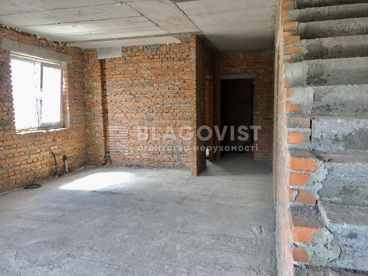 Дом C-109297, Каштановая, Гатное - Фото 7
