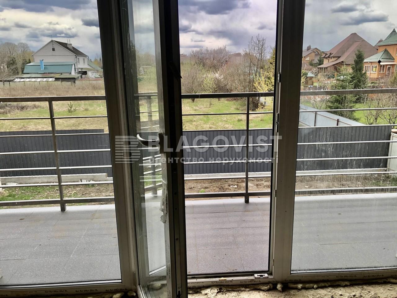 Дом C-109297, Каштановая, Гатное - Фото 11