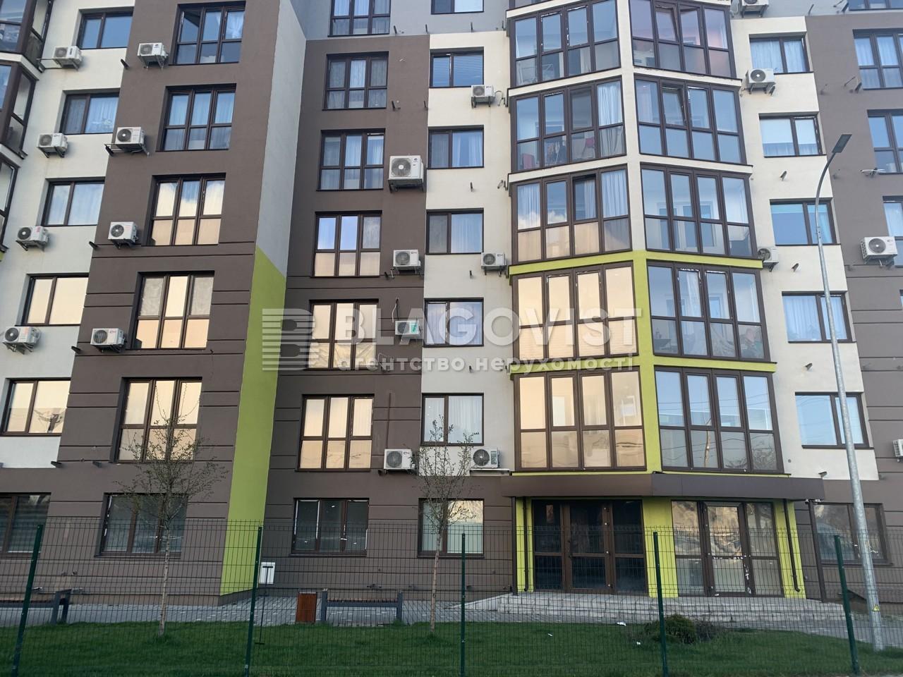Квартира A-112270, Стеценко, 75в, Киев - Фото 3