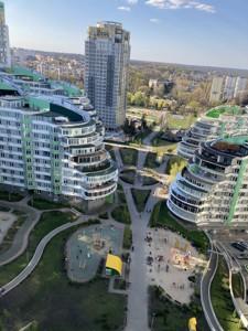 Квартира Вышгородская, 45, Киев, R-38580 - Фото 40