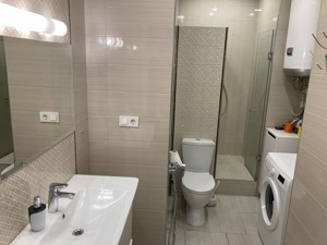 Квартира Вышгородская, 45, Киев, R-38580 - Фото 27