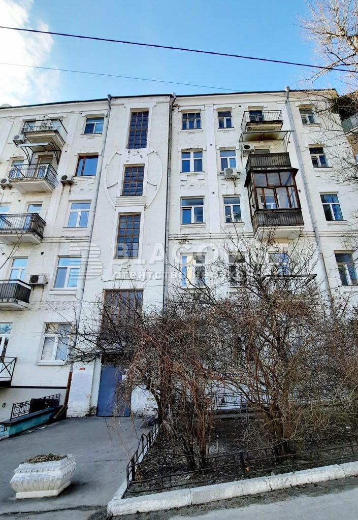 Нежилое помещение, Тарасовская, Киев, P-29925 - Фото 1