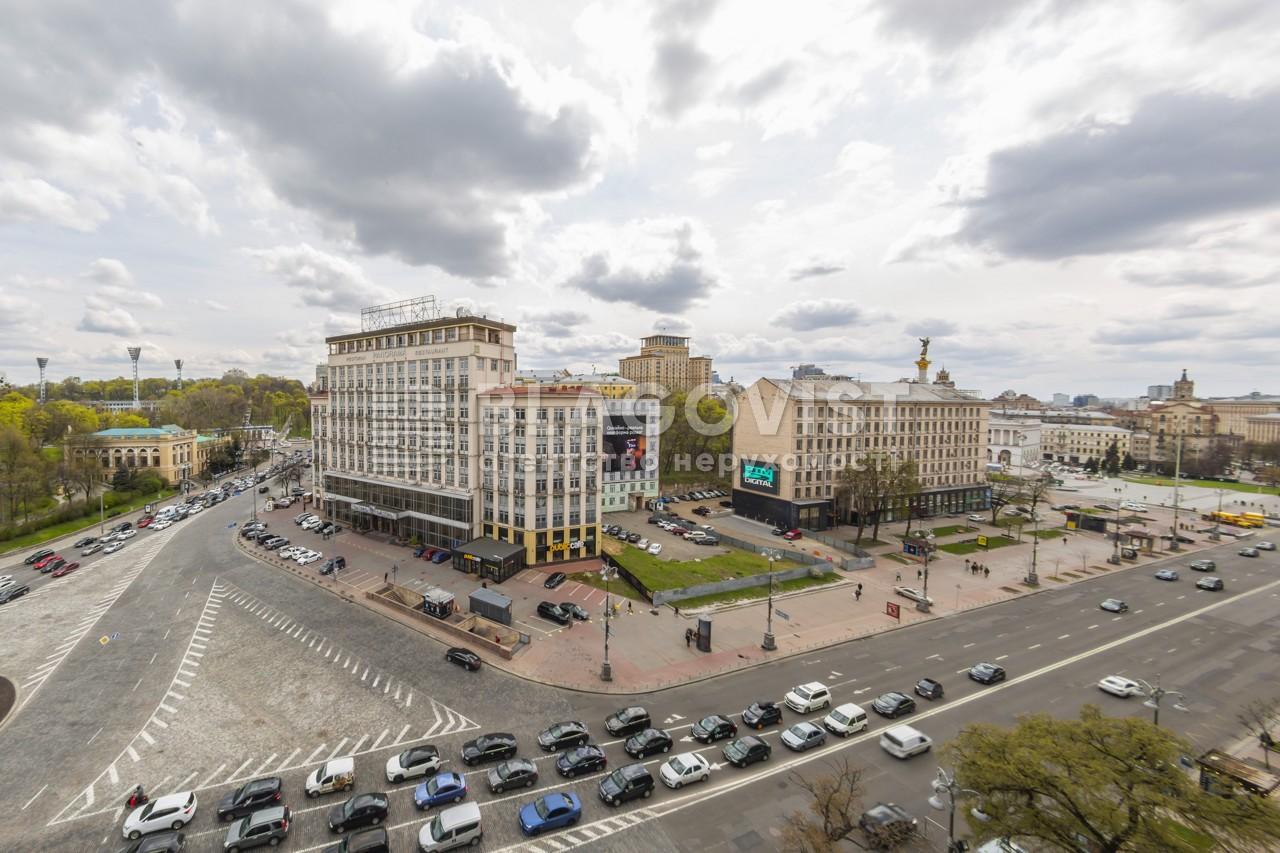 Офис, Крещатик, Киев, H-18012 - Фото 21